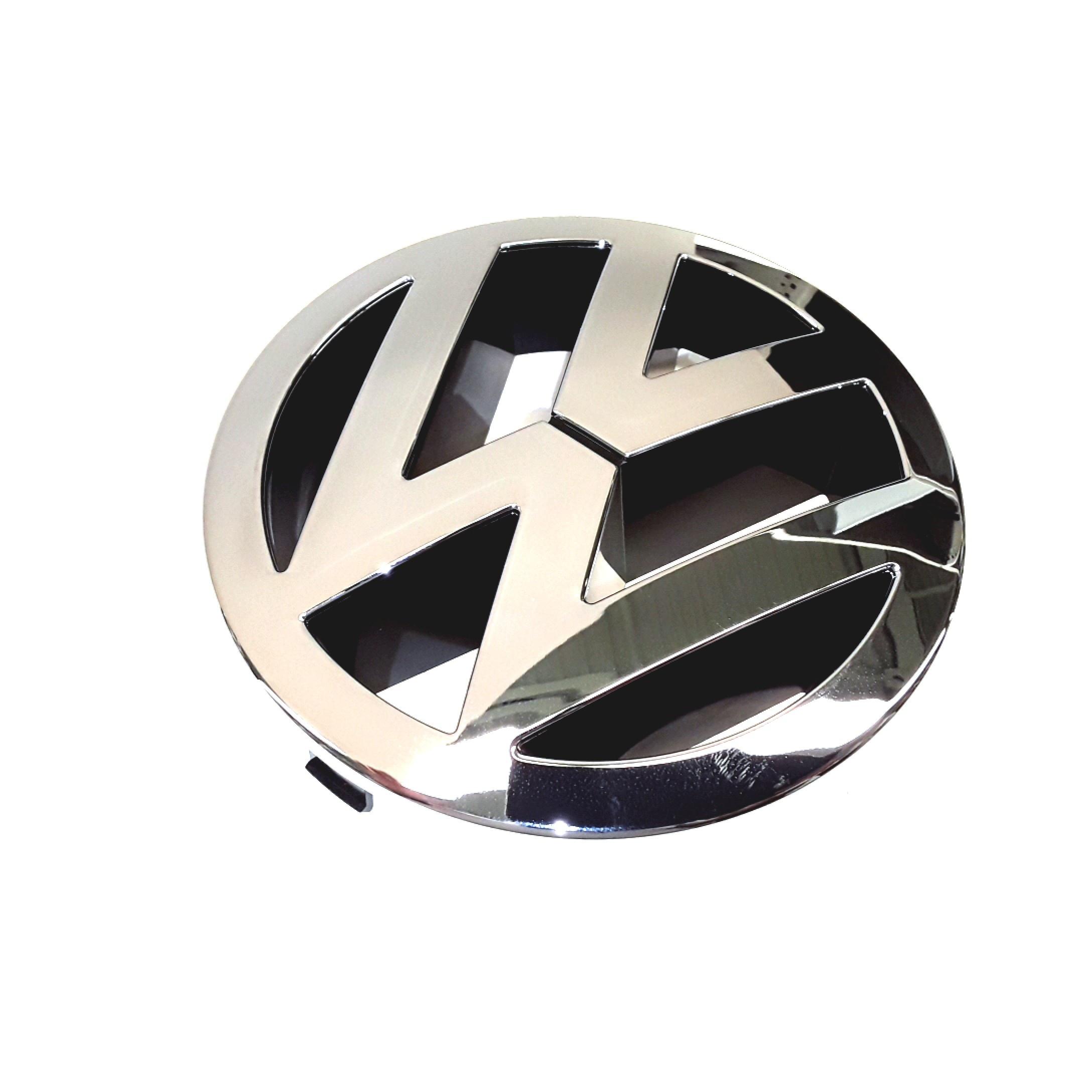 Volkswagen Atlanta: 7L6853601AULM - Volkswagen Emblem. Grille Emblem