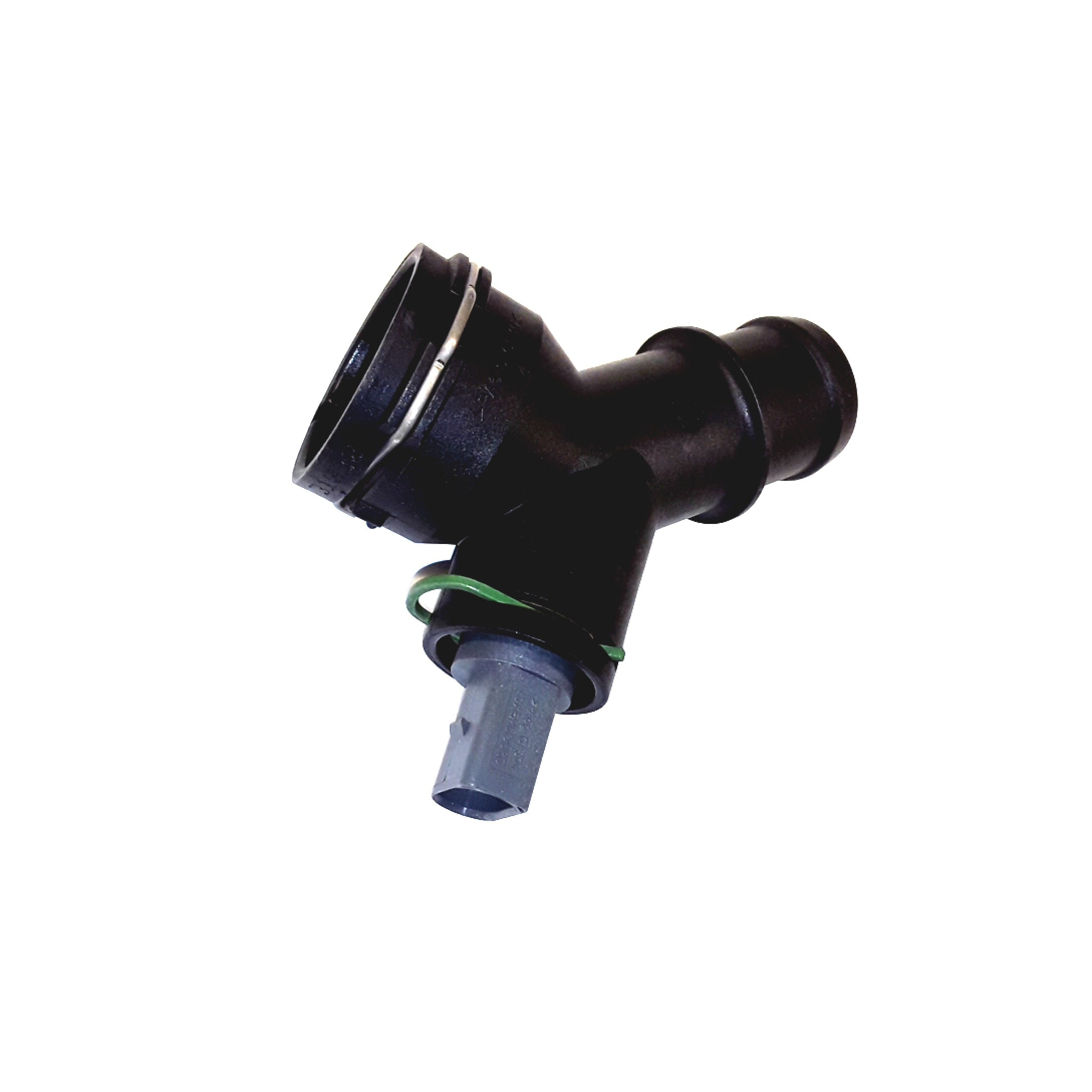 Volkswagen Jetta 2 5l 5 Cylinder Quick Coupling Piece For Vehicles With Air Condit  Connection