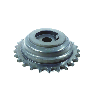 Sprocket . TIMING CHAIN WHEEL. image for your 1997 Volkswagen (VW) EuroVan