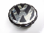 Alloy Wheel Center Cap